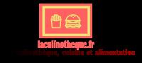 La culinothèque, cuisine et alimentation