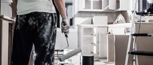 Comment peindre ses meubles de cuisine ?