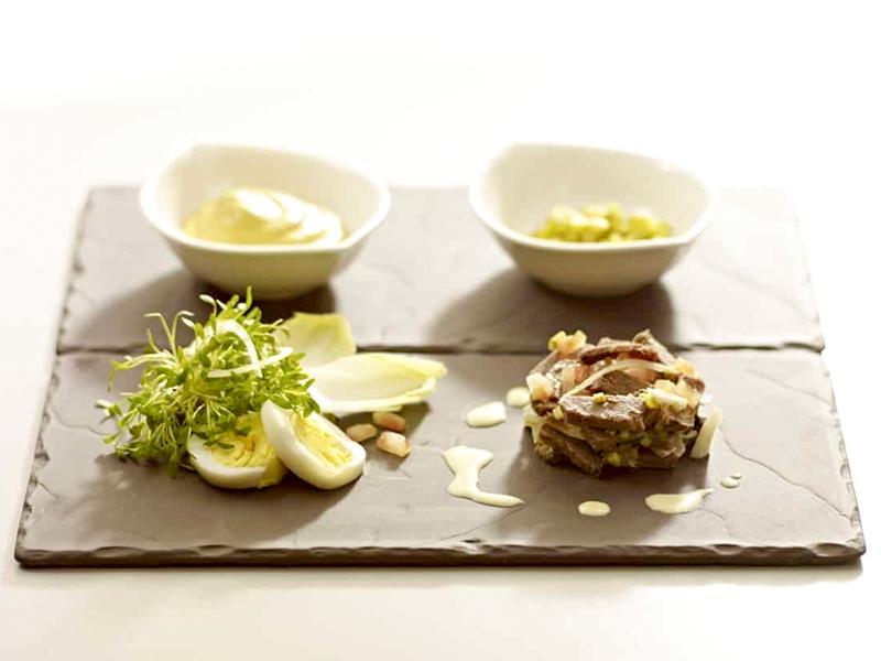 Les spécialités culinaires luxembourgeoises